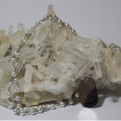 Rosario con perlas en acero_1042